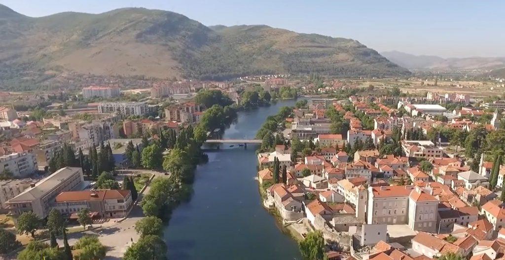 The City of Trebinje